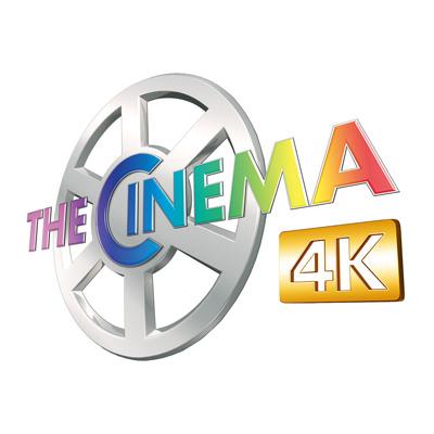 ザ・シネマ4K